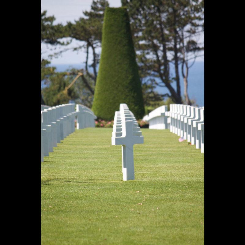 Cemetery France