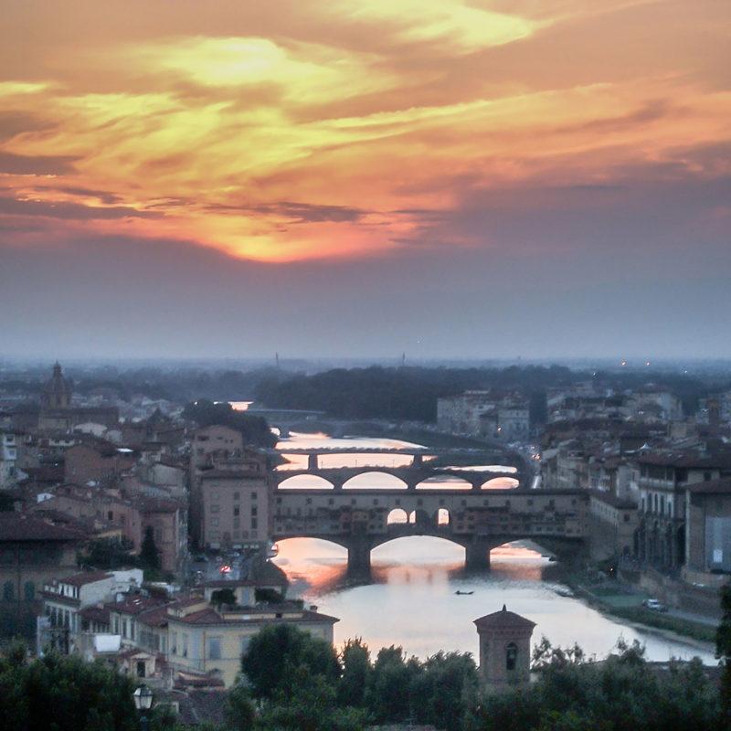 Fienrza Italy Photo