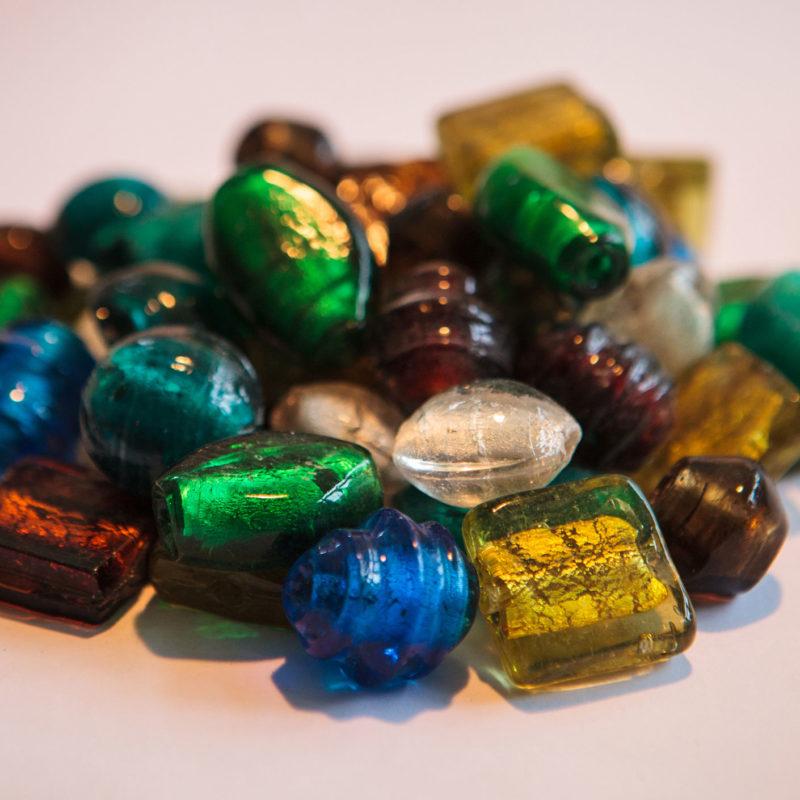Indian Beads